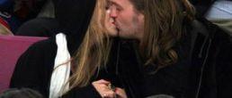 Mary Kate Olsen en arrumacos con su novio