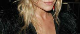 Mary-Kate Olsen fue hospitalizada