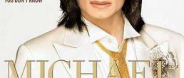 Michael Jackson en portada