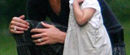Katie Holmes podría estar embarazada