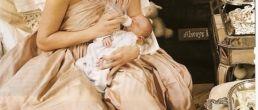 Fotos de los bebes de Jennifer Lopez
