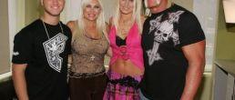 Familia Hogan fue demandada