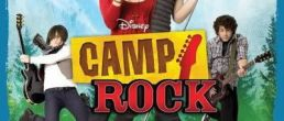 Camp Rock tendrá secuela – Camp Rock 2!!!