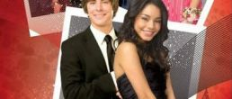 Afiches oficiales de High School Musical 3!