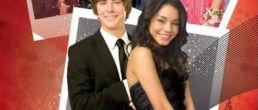 Afiches oficiales de High School Musical 3!