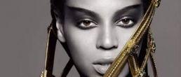 Fotos promocionales de Beyonce y su próximo álbum