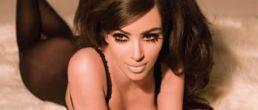 Vistazo al Calendario 2009 de Kim Kardashian!