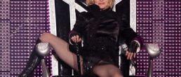 Sticky & Sweet de Madonna se convirtió en el tour de mayor ganancias del 2008