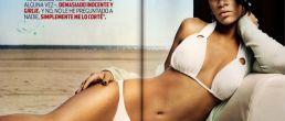 Sexy Rihanna en la portada de GQ Mexico