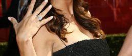 Adriana Lima se caso en secreto
