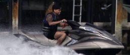 Rihanna y Chris Brown se reconcilian y comienzan sus vacaciones!