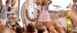 Video Let's Get Crazy de Hannah Montana: La Película