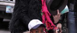 Madonna adoptará una niña
