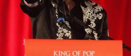 Michael Jackson vuelve a los escenarios!