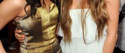 Jovenes Famosos en los Kid´s Choice Awards 2009 – Fotos!