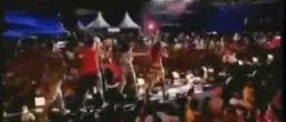 Video Para Olvidarte de mi de RBD (álbum de despedida)