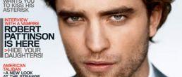 Fotos de Robert Pattinson en portada