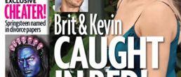 Britney y Kevin pillados en la cama??!!