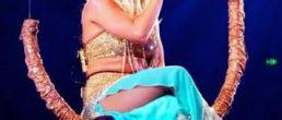 Ryan Seacrest anunció que Britney está embarazada de nuevo!