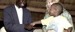 Todo de Madonna en Malawi
