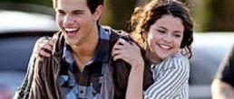 Selena Gomez y Taylor Lautner juntos???