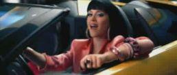 Video Walking Up In Vegas de Katy Perry