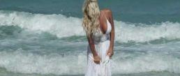Adelanto del video Falling de Brooke Hogan