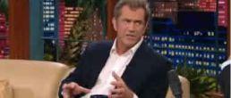 Mel Gibson lo confirmó: Hay otro bebé en camino!