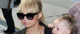Nicole Richie reveló los posibles nombres para su bebé