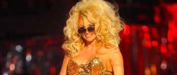 Nuevo papelón de Pamela Anderson
