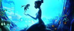 Trailer de La Princesa y la Rana (Princess and the Frog)