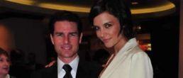 Tom Cruise y Katie Holmes recurren al in vitro y buscan gemelos??