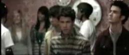 Video Paranoid de Los Jonas Brothers -Nuevo!