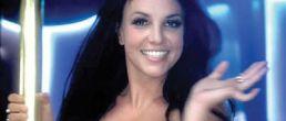 Fotos de Britney Spears topless
