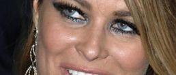La cabeza afeitada de Carmen Electra