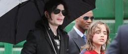 Fotos de Michael Jackson y sus hijos (sin máscaras)!!!