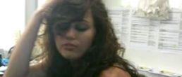 Las atrevidas fotos de Miley Cyrus