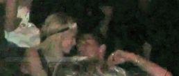 El bacilón de Paris Hilton y Cristiano Ronaldo