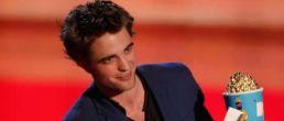Película Twilight arrasó con los premios MTV