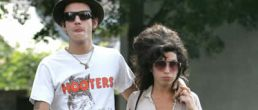 Concluyó divorcio de Amy Winehouse