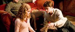 Estreno de Harry Potter y el Misterio del Príncipe impone record
