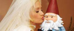 Holly Madison se casó con un viejito