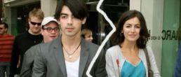 Joe Jonas y Camilla Belle terminaron