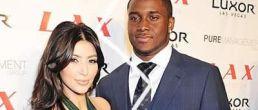 Kim Kardashian terminó con su novio