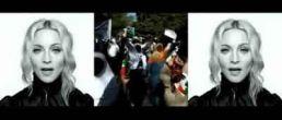 Video Get Stupid de Madonna (Sticky & Sweet 2009)