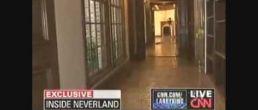 Video del fantasma de Michael Jackson en Neverland??