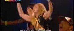 Video de Madonna y su tributo a Michael Jackson