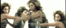 Video Sweet Dreams de Beyonce