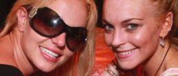 Britney y Lindsay juntas de nuevo!