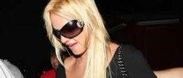 Britney Spears volvió al rubio ¡Súper!